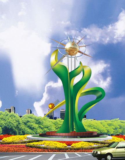 雕塑效果图  产品展示 春苗 【返 回】        火焰        卓越